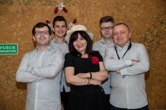 TransBand - zespół cowerovy Zalasowa