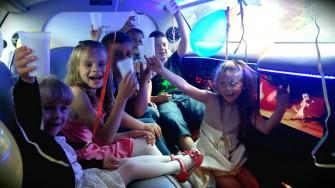 KIDS PARTY to dobra zabawa, ale przede wszystkim bezpieczeństwo Bydgoszcz