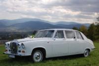 Daimler DS420 do �lubu - �ywiec  Bielsko �ywiec