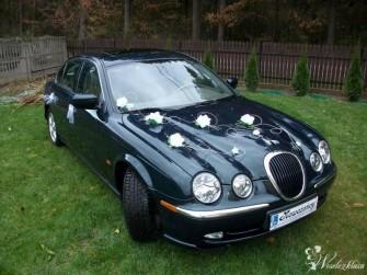 Jaguar S type Gdańsk
