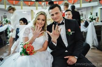 Angelika i Rafał  Oleśnica