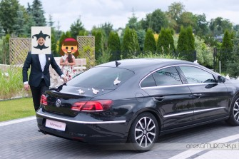 Auto do �lubu - Vw CC facelift P�ock