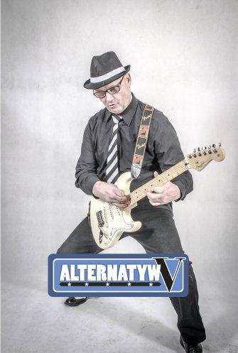 Rysiek - Gitara Elbląg