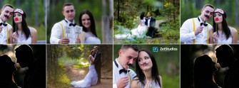 ZetStudios WEDDING CINEMATOGRAPHY Białystok