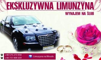 limuzynanawesele Rzeszów