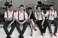 zespół The Maklers Zielona Góra