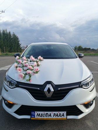 Megane GrandCoupé jest trójbryłowym sedanem o eleganckiej, pełnej harmonii stylistyce. Lublin