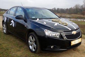 Chevrolet Cruze Łódź