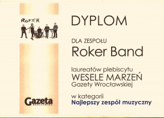 ROKERBAND 13 Wrocław