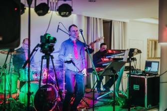 Coverband Fly&Fly - 100% muzyki na żywo! Poznań