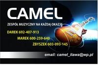 Camel Iława