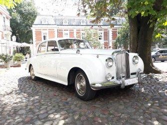 Bentley S2  Warszawa