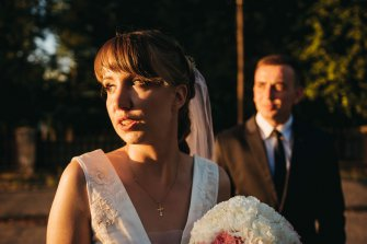 Fotografia ślubna Pełczyce