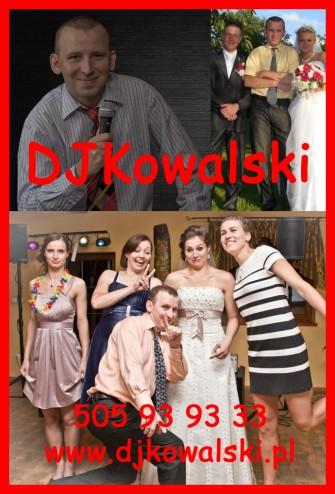 DJ Kowalski Wałbrzych
