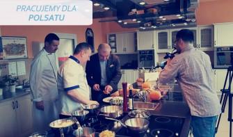 Praca dla Polsatu Bydgoszcz
