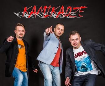 Zespół KAMIKADZE Piotrków Trybunalski