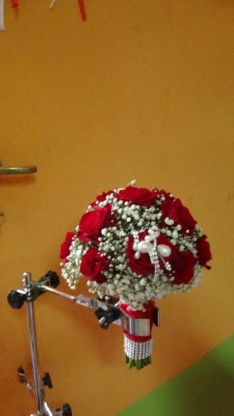 """kwiaciarnia """"Różyczka"""" Szczuczyn"""