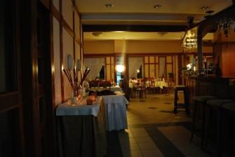 Restauracja MARCO B�dzin