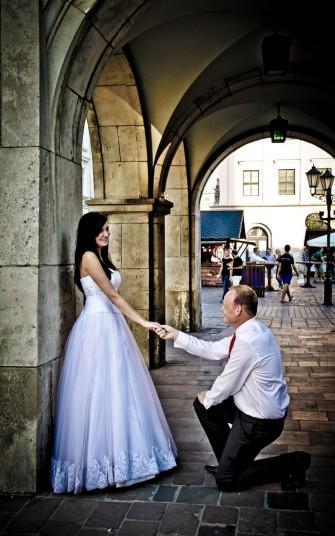 wideo kamerzysta na wesele fotograf Kraków Alwernia Rudawa