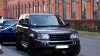 Luksusowy Range Rover do Ślubu  Aleksandrów Łódzki