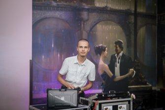 DJ na wesele - DJSylvano Melo Radio Kielce