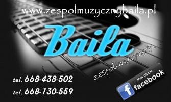 Baila Szczecin