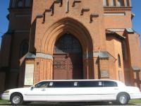 Lincoln - Najd�u�sza wersja 9,5m Olsztyn