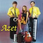 Zespół Azet Szczecin