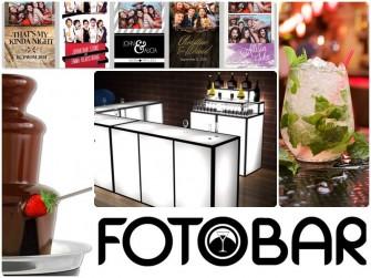 barman+barista+fotobudka mega pakiet Kalety