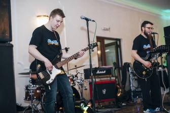 Bigiel Band Katowice