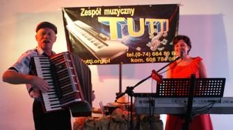 Tutti - zesp� weselny Wa�brzych