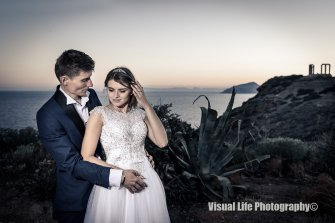 Visual Life Photography - Kreatywna Fotografia Ślubna Warszawa