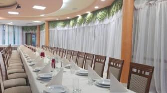 Restauracja Ruciane-Nida