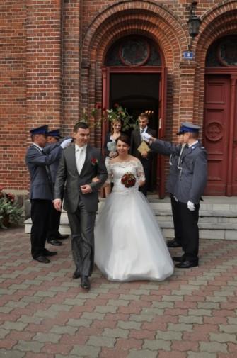 Ceremonia Toruń