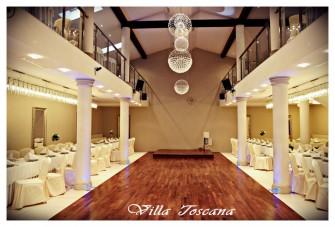 villa toscana 2 O�wi�cim