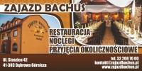 Zajazd Bachus Dąbrowa Górnicza