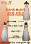 Studio A� - suknie �lubne Gdynia
