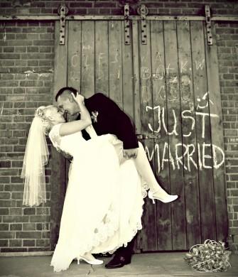 Just Married Pieszyce