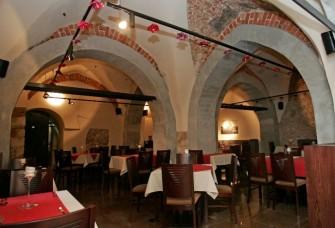 Restauracja No7 - Rynek Główy - Kraków
