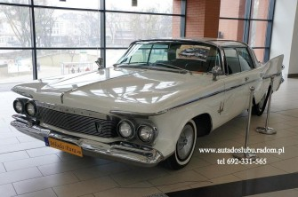 Chrysler Imperial Radom