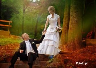 W zaczarowanym lesie Wieliczka