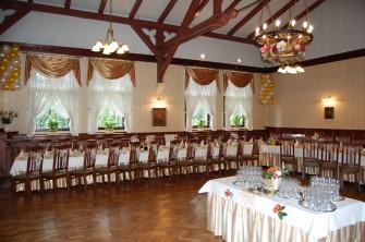 sala weselna Bełk