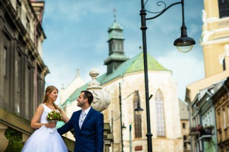 Adrian Siwulec Wedding Photography Dyn�w