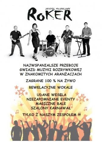 ROKERBAND 7 Wrocław
