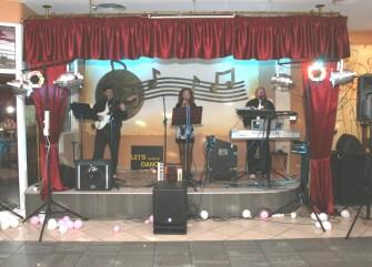 LET'S DANCE -zespół muzyczny Gniezno