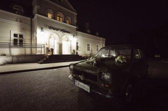Hotel Dwór Fijewo *** Golub-Dobrzyń