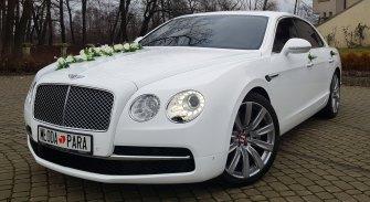 Bentley Fling Spur  Opole
