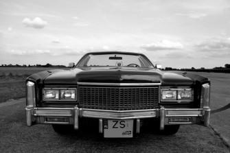 Cadillac eldorado na ślub! Szczecin