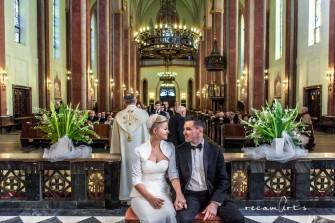 Recam Arts - filmy �lubne i fotografia Nowy Dw�r Mazowiecki