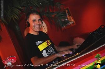 DJ  SANCHEZ ŚWIDNICA